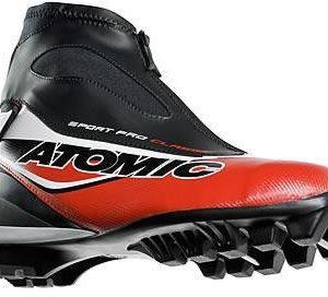 Atomic Sport Pro Classic Hiihtomonot