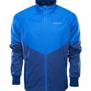 Everest Adv Xc Ssh Jacket Hiihtotakki