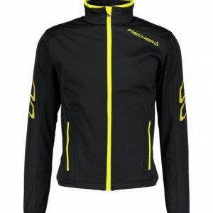 Fischer Asarna Pro Softshell Jacket Hiihtotakki