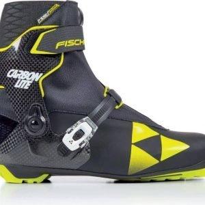Fischer Rcs Carbonlite Skate Boot Hiihtomonot