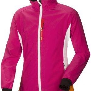 Halti Buraani Jacket Hiihtotakki Pinkki