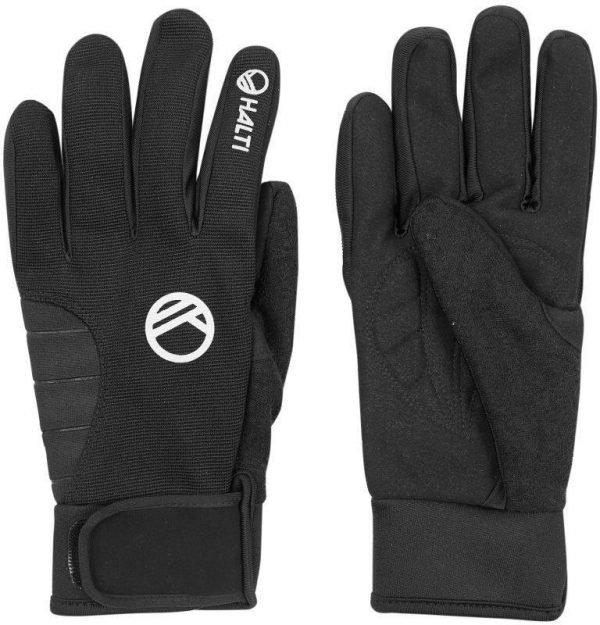 Halti Voitto Gloves Hiihtohanskat Musta