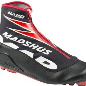 Madshus Nano Carbon Classic Hiihtomonot
