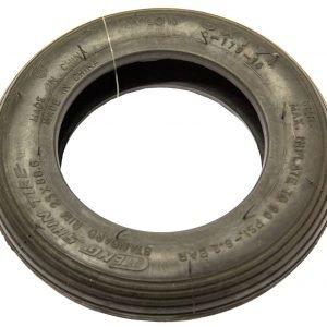 Powerslide Tire Rubber Rullasuksirenkaat