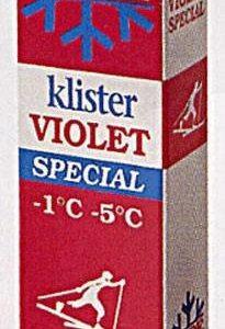 Rode Violet Special Liisteri