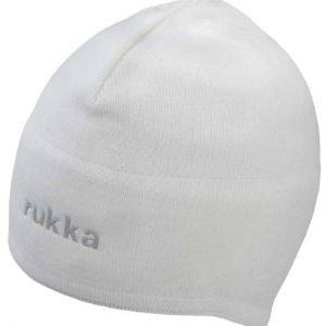 Rukka Racing Ws Hiihtopipo Valkoinen