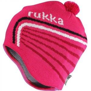 Rukka Ws Xc Beanie Hiihtopipo Pinkki