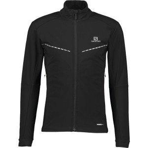 Salomon Agile Softsh Jacket Hiihtotakki