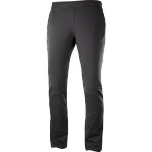 Salomon Agile Warm Pant Hiihtohousut