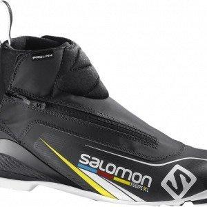 Salomon Eq 9 Prolink Classic Hiihtomonot