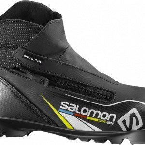 Salomon Eq Prolink Jr Hiihtomonot