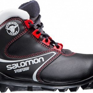 Salomon Shoe Team Jr Hiihtomonot