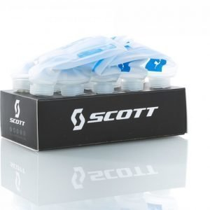 Scott Soft Bottle Flask Pak-10 Nestevyö Valkoinen