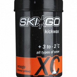 Skigo Kickwax Xc Pitovoide