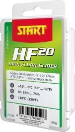 Start Hf20 Luistovoide Valkoinen