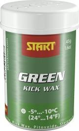 Start Synteettinen Pitovoide Vihreä