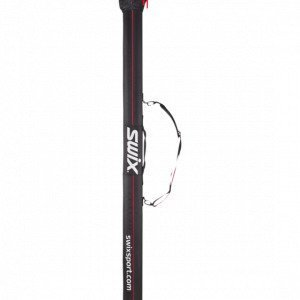 Swix 2p Padded Pole Bag Sauvapussi