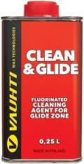 Vauhti Clean And Glide Fluori Luistovoide 250 Ml